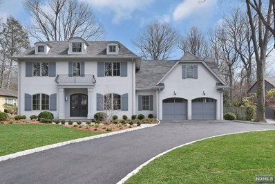 34 BROOK Road, Tenafly, NJ 07670 - MLS#: 1814528