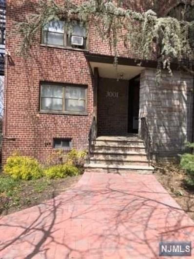 3001 EDWIN Avenue UNIT 1B, Fort Lee, NJ 07024 - MLS#: 1814563
