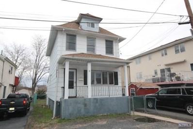 9 TREPTOW Street, Little Ferry, NJ 07643 - MLS#: 1814586