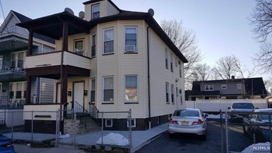 464-466 36TH Street, Paterson, NJ 07504 - MLS#: 1814601