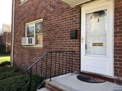 1267 ANDERSON Avenue UNIT 31, Fort Lee, NJ 07024 - MLS#: 1814617