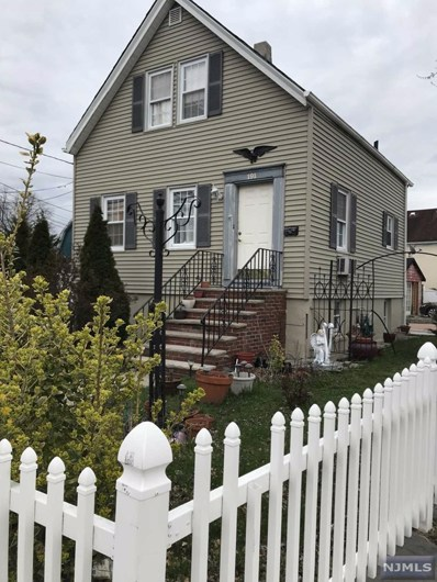 191 WASHINGTON Avenue, Little Ferry, NJ 07643 - MLS#: 1814621
