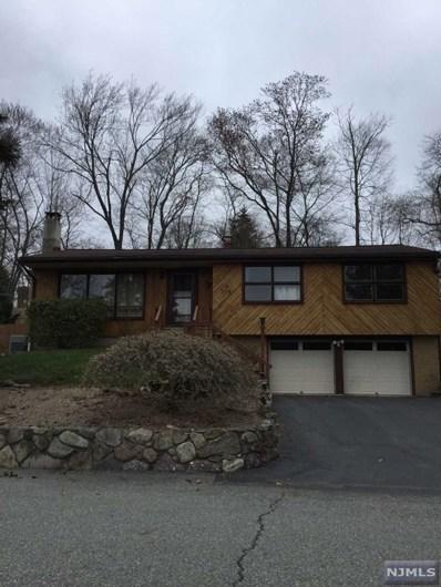 204 HIGH CREST Drive, West Milford, NJ 07480 - MLS#: 1814634