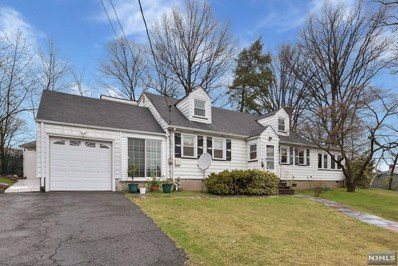 1034 VAN HOUTEN Avenue, Clifton, NJ 07013 - MLS#: 1814643