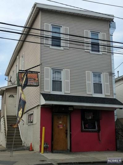 59 DAWSON Street, Newark, NJ 07114 - MLS#: 1814652
