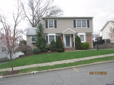 11 CLAIRMONT Road, Clifton, NJ 07012 - MLS#: 1814680