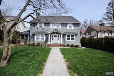 34 STANFORD Place, Montclair, NJ 07042 - MLS#: 1814686