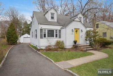 317 DOWNS Street, Ridgewood, NJ 07450 - MLS#: 1814714