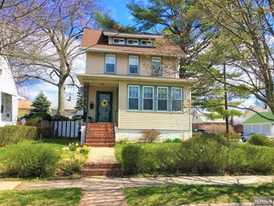 461 3RD Avenue, Lyndhurst, NJ 07071 - MLS#: 1814726