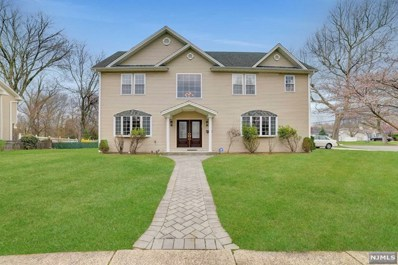 243 VAN SAUN Drive, River Edge, NJ 07661 - MLS#: 1814801