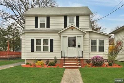 139 GRAND Street, New Milford, NJ 07646 - MLS#: 1814846