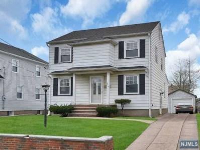 378 MARLBORO Road, Wood Ridge, NJ 07075 - MLS#: 1814863