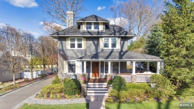 727 HILLCREST Road, Ridgewood, NJ 07450 - MLS#: 1814868