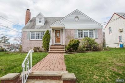 7 CRESTHILL Avenue, Clifton, NJ 07012 - MLS#: 1814886