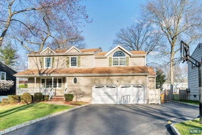 512 BERRY Lane, Paramus, NJ 07652 - MLS#: 1814947