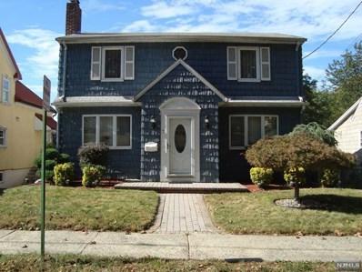 7 PARK Place, Kearny, NJ 07032 - MLS#: 1814972
