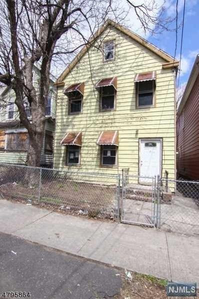 161 TAYLOR Street, Orange, NJ 07050 - MLS#: 1814982