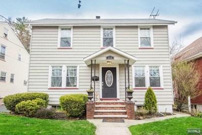 212 GRANT Avenue, Nutley, NJ 07110 - MLS#: 1815005
