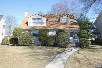 198 ELIZABETH Avenue, Cranford, NJ 07016 - MLS#: 1815021