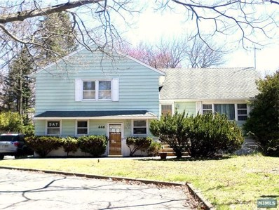 446 FOREST Avenue, Paramus, NJ 07652 - MLS#: 1815022