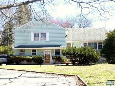 446 FOREST Avenue, Paramus, NJ 07652 - MLS#: 1815022