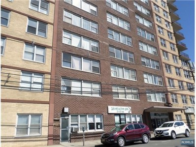 201 N BRIDGE Plaza UNIT 4H, Fort Lee, NJ 07024 - MLS#: 1815050