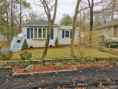 4 RUMSON Court, West Milford, NJ 07421 - MLS#: 1815060