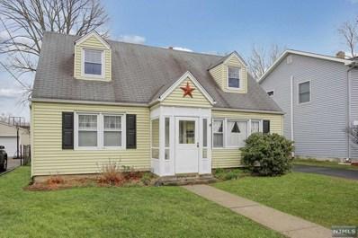 20 HOPSON Avenue, Little Falls, NJ 07424 - MLS#: 1815068
