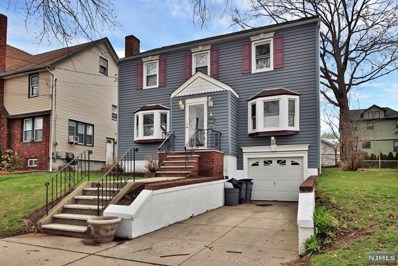 4 WEBSTER Avenue, Kearny, NJ 07032 - MLS#: 1815130