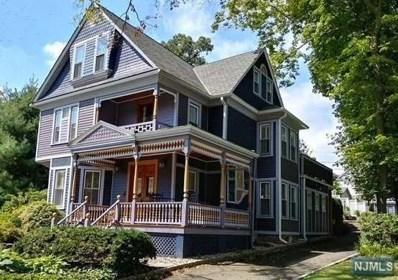 56 CHRISTOPHER Street, Montclair, NJ 07042 - MLS#: 1815134