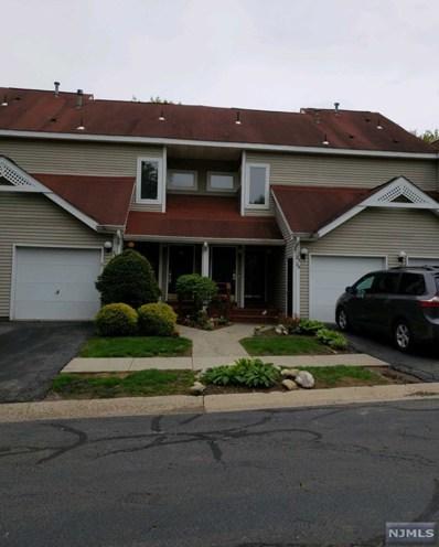 26 RED OAK Terrace, Jefferson Township, NJ 07438 - MLS#: 1815157