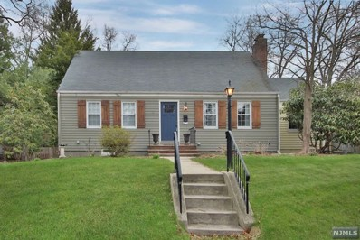 19 PROSPECT Avenue, Westwood, NJ 07675 - MLS#: 1815158