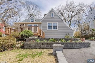 14 ESPY Road, Caldwell, NJ 07006 - MLS#: 1815164
