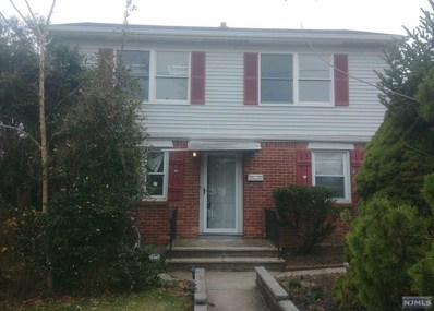 151 STANLEY Street, Clifton, NJ 07013 - MLS#: 1815195