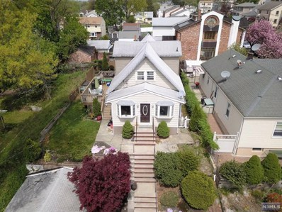 172 HENDEL Avenue, North Arlington, NJ 07031 - MLS#: 1815197