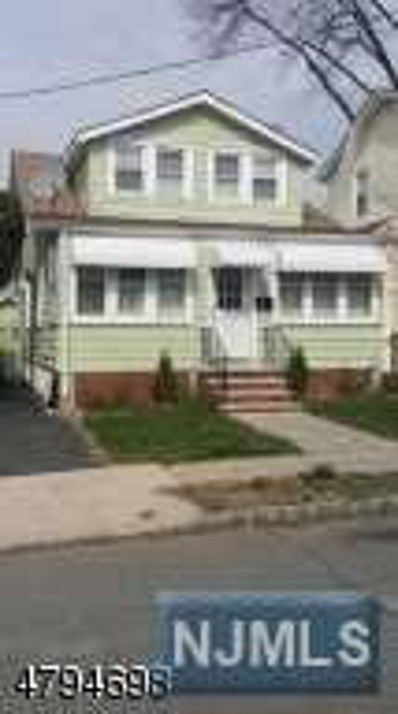 10 DAWSON Street, Belleville, NJ 07109 - MLS#: 1815198