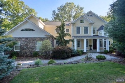 16 WINDING Way, Upper Saddle River, NJ 07458 - MLS#: 1815216