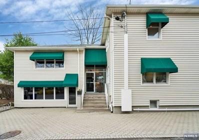 607 E PALISADE Avenue, Englewood Cliffs, NJ 07632 - MLS#: 1815224