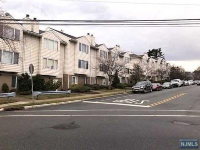 12 WESTERVELT Place UNIT 12, Passaic, NJ 07055 - MLS#: 1815236
