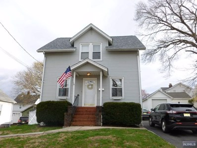 29 ORCHARD Street, Nutley, NJ 07110 - MLS#: 1815242