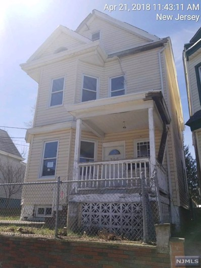 300-302 SUSSEX Street, Paterson, NJ 07503 - MLS#: 1815267