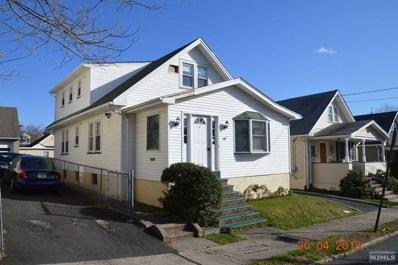 124 N 15TH Street, Prospect Park, NJ 07508 - MLS#: 1815268