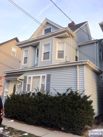 411 4TH Street, Carlstadt, NJ 07072 - MLS#: 1815272
