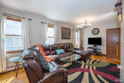 26 TIONA Avenue, Belleville, NJ 07109 - MLS#: 1815405