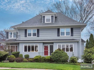 14 RAWLEY Place, Millburn, NJ 07041 - MLS#: 1815438
