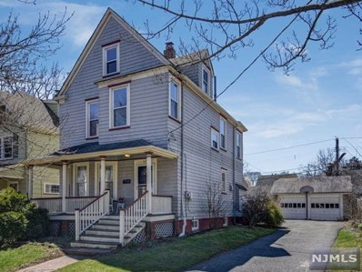 51 GRAY Street, Montclair, NJ 07042 - MLS#: 1815456