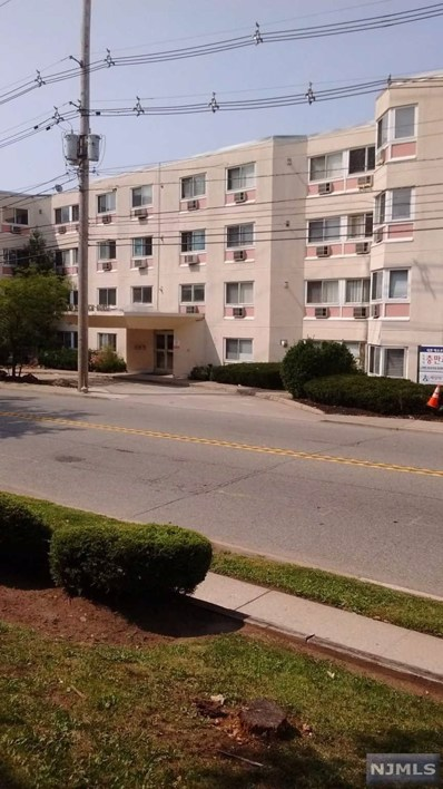 333 GRAND Avenue UNIT 1r, Palisades Park, NJ 07650 - MLS#: 1815488