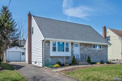 431 WASHINGTON Avenue, Rutherford, NJ 07070 - MLS#: 1815500