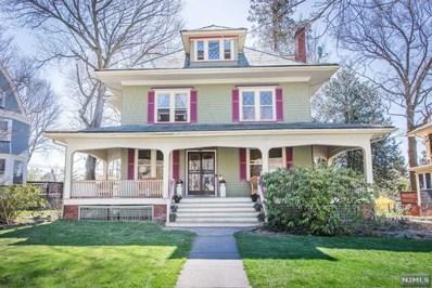 173 HAWTHORNE Avenue, Glen Ridge, NJ 07028 - MLS#: 1815521
