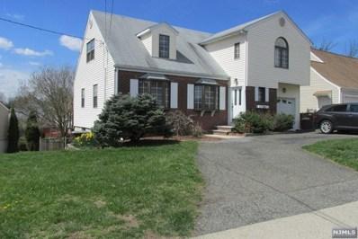 106 CLIFF Street, Haledon, NJ 07508 - MLS#: 1815564